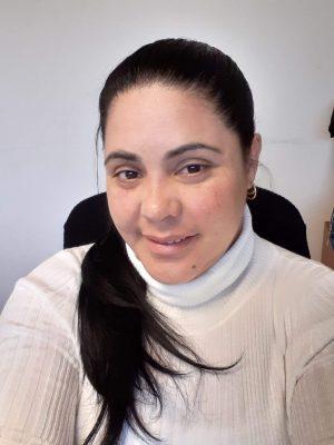 Barbara Cruz